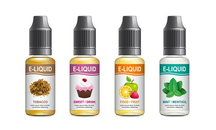 best vape juice brands